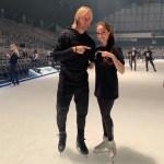 Евгений Плющенко заверил, что не переманивал спортсменок у Этери Тутберидзе