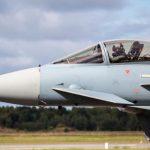 Союзники проводят тренировочные полеты над Эстонией