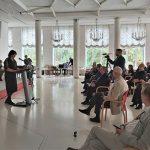 В Бонне прошла XV Общегерманская конференция российских соотечественников