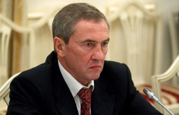 Бывший мэр Киева подал в суд на украинское правительство из-за статуса русского языка
