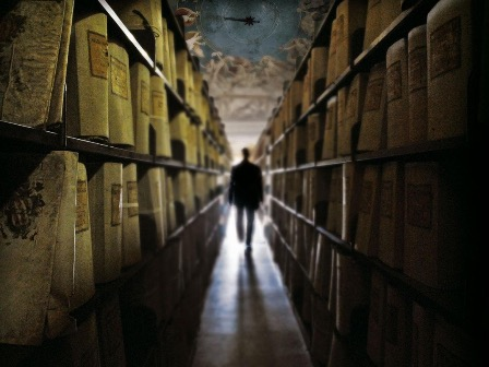 Россия и Китай создали программу сотрудничества архивов
