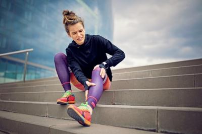 Как избавиться от боли в суставах? Простой комплекс на каждый день