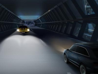 Как просто и недорого улучшить головной свет автомобиля и мотоцикла?