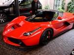 Легенда Феррари: почему, даже имея деньги, нельзя купить дорогостоящую машину