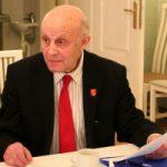 Сегодня Владимир Исаевич Метелица отпраздновал бы своё 95-летие