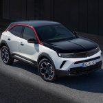 Opel объявил ценник на новое поколение кроссовера Mokka