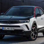 Opel разочаровал моторами для нового кроссовера Mokka