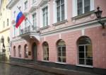 Посольство РФ в Эстонии: о самоутверждении за счёт нагнетания антироссийской истерии