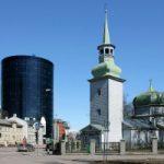 В Таллине состоится Городскойфестивальрусскойкультуры 9Ѣ FEST