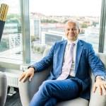 IuteCredit стало первым эстонским предприятием, вошедшим в основной список франкфуртской биржи