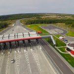 Трассу М11 «Нева» признали лучшим проектом года