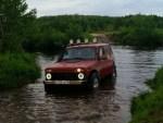 В Нижегородской области появилась пробка, где водители массово «убивают» свои авто