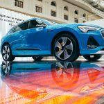 В России состоялась премьера сразу двух новинок от Audi