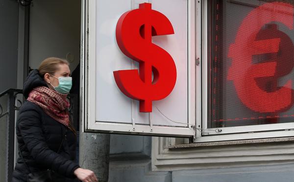 Власти отказались отменить штрафы за невозврат валютной выручки