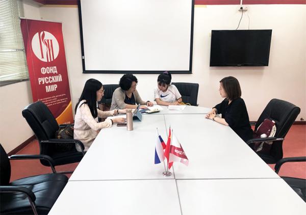 В Харбине прошёл самый масштабный в Китае конкурс по русскому языку для молодых русистов