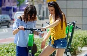 Корб: электрические транспортные средства стали образом жизни