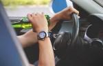 За сутки на дорогах Эстонии поймали девять нетрезвых водителей