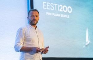Луукас Кристьян Ильвес вступил в партию Eesti 200