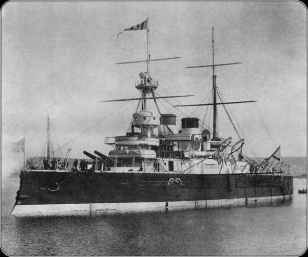 Соотечественники в Тунисе почтили память офицеров Российского Императорского флота