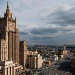 Россия призвала защитить права русскоязычных украинцев