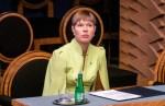 Президент Кальюлайд о заявлении Марта Хельме