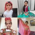 Соотечественники из Марокко и Малайзии посвятили вечер сказкам народов мира