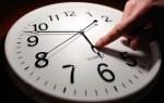 Рада отменит перевод часов в Украине, чтобы противодействовать агрессии РФ - законопроект