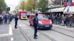 Очередная трагедия во Франции: В Ницце неизвестный напал на людей у храма