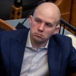 Председателем совета Центристской партии избран Тынис Мёльдер