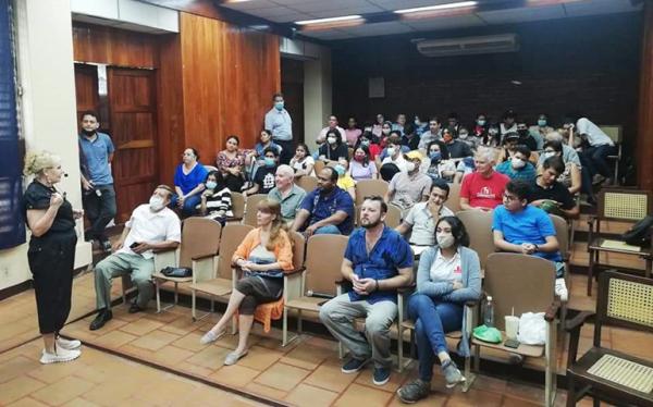 В Никарагуа провели музыкальную встречу, посвящённую творчеству Александры Пахмутовой