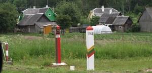 Программу трансграничного сотрудничества Литва и Латвия будут продолжать без Беларуси