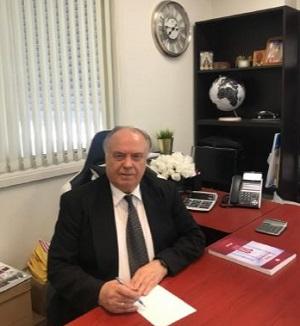 Благотворитель из Австралии, российский соотечественник Михаил Овчинников продолжает инвестировать в развитие русской провинции