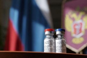 В Кремле рассказали о высоком спросе на российскую вакцину от коронавируса за рубежом