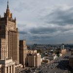 Россия, Франция и США призвали прекратить огонь в Нагорном Карабахе