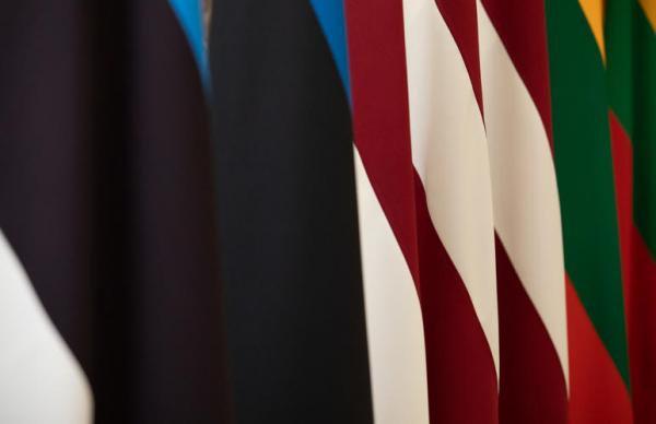 Все министры иностранных дел стран Балтии на карантине