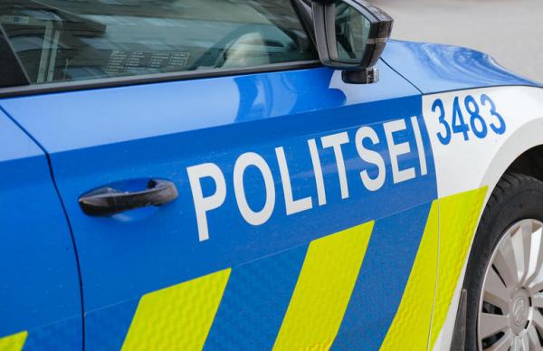 Эстонской полицией задержаны 11 нетрезвых водителей