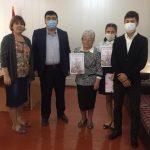 Победителей конкурса «Здравствуй, Россия!» наградили в Киргизии