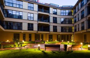 Желание инвестировать в жилье в Литве в этом году не угасало – Реестровый центр