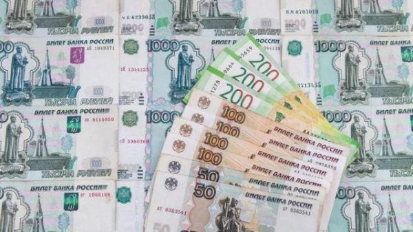 В России вводят налог на богатых