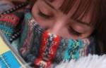 ОРЗ в Эстонии заболели почти 4400 человек