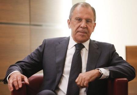 Сергей Лавров: на западе всеми силами сдерживают развитие России