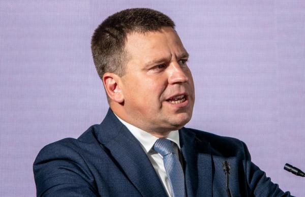 Ратас: отношения Эстонии и Франции близки как никогда