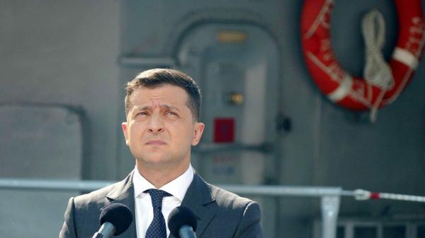 Предательство. Депутат Рады рассказал, как Зеленский обманул украинцев