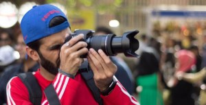 Испанский фотограф завоевал Гран-при конкурса имени Андрея Стенина