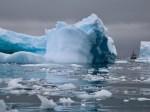 Россия построит три самых мощных в мире атомных ледокола для освоения Арктики