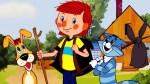 Мультсериал «Простоквашино» покажут эстонскому зрителю