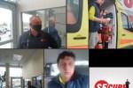 "Охрана ""Depo"" напала на клиента за нежелание надеть маску в магазине (+ВИДЕО)"