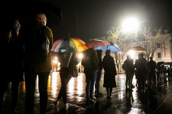 Началось досрочное голосование во втором туре выборов в Сейм Литвы