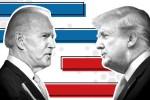 Трамп или Байден? Кого поддерживают латвийцы на выборах президента США