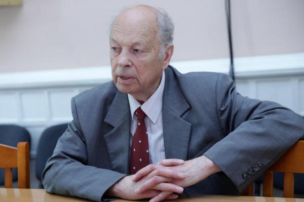 Альфред Рубикс: «От политзаключенного до депутата Европарламента»